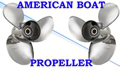 American Boat Propeller<br>2015/4/24