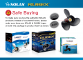 SOLAS: Safe buying